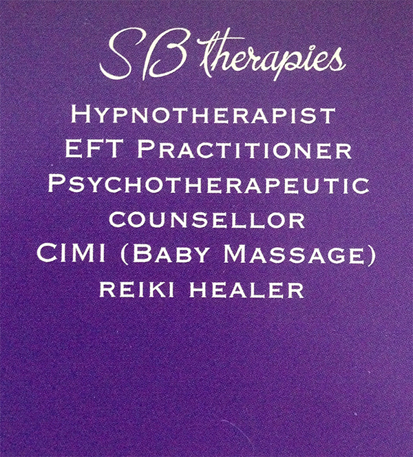 SB Therapies